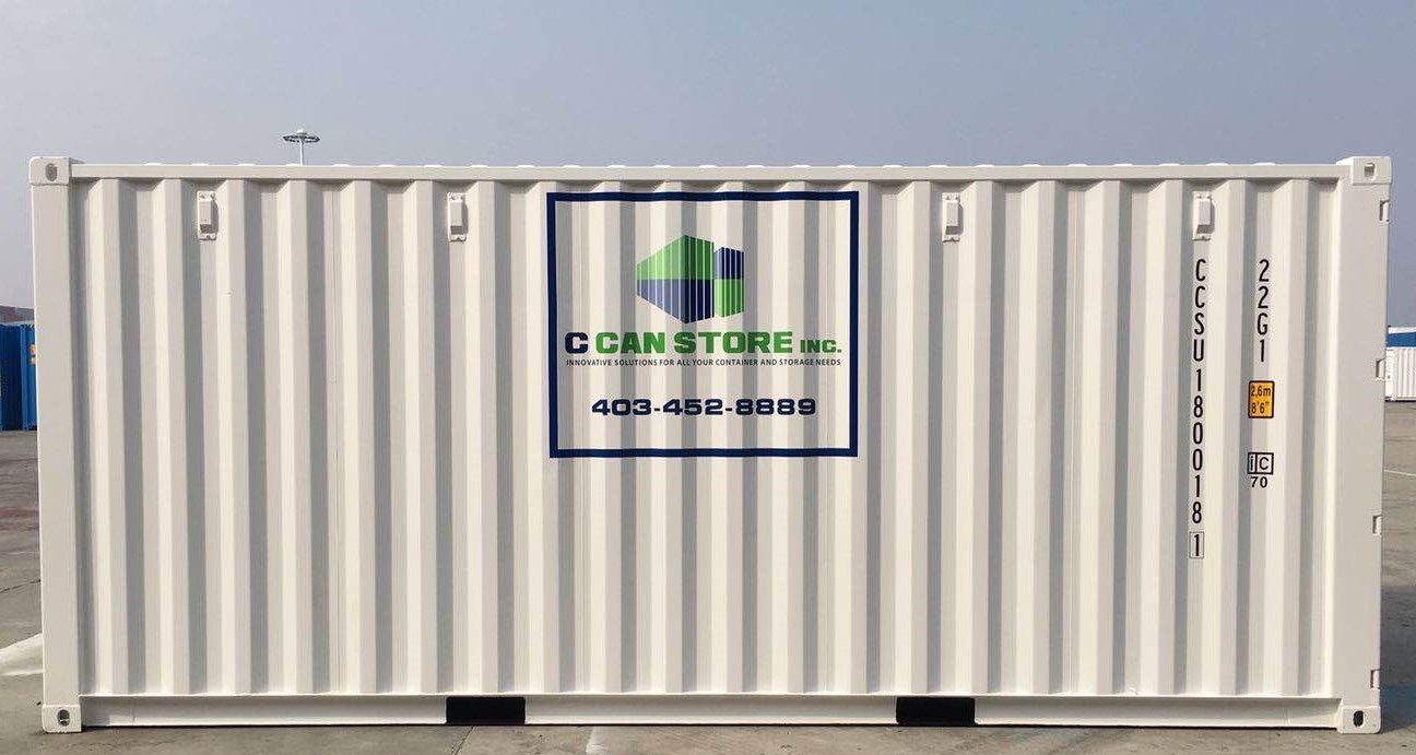 Storage and Container Solutions